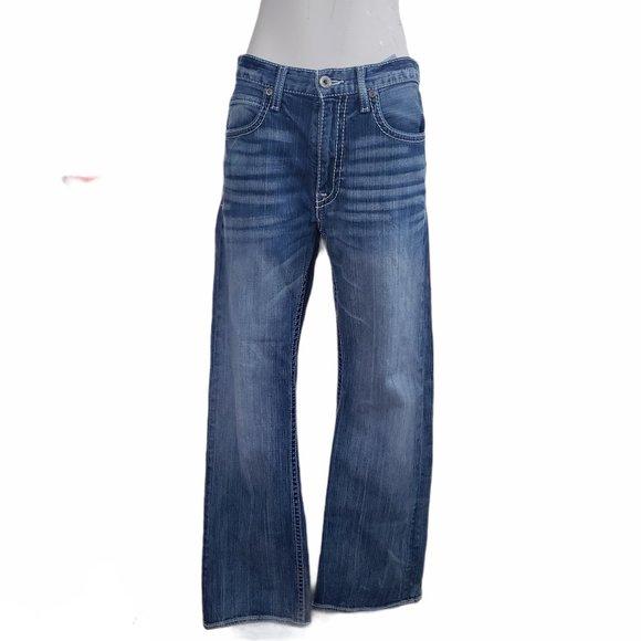 BKE Jake Women's Bootcut Jeans Size 31 S